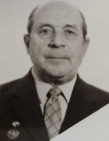 Воронин Виктор Федорович
