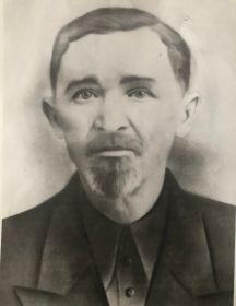 Журавлев Григорий Никитич