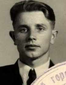 Проскуряков Иван Васильевич