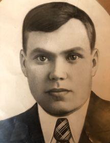 Шеботнёв Алексей Михайлович