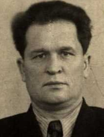 Малышев Константин Иванович