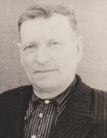 Кравченко Фёдор Парфёнович