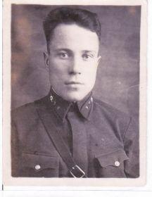 Емельянов Николай Михайлович