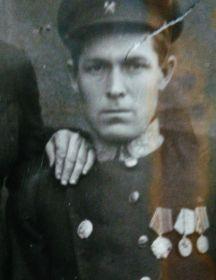 Михайлов Иван Александрович