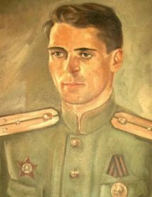 Нартов Алексей Васильевич