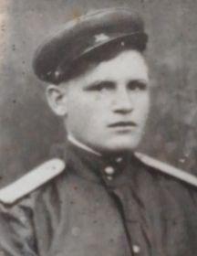 Черкасов Михаил Григорьевич