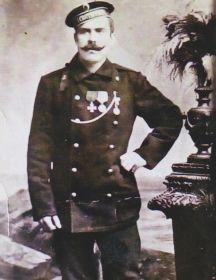 Юрченко Емельян