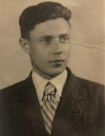 Задворнов Александр Федорович