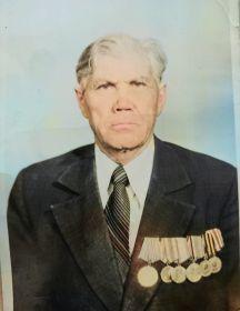 Тагиров Талгат Гумерович