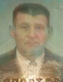 Ханыкин (Ханыков) Михаил Иванович