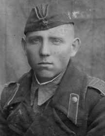 Бойцов Дмитрий Александрович