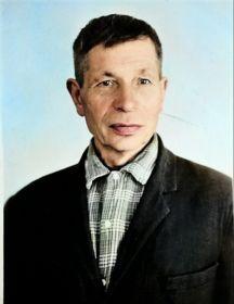 Иванов Николай Спиридонович