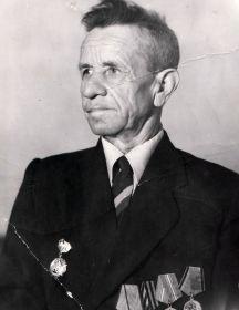 Ребик Николай Яковлевич