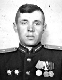 Синицын Николай Иванович