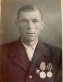 Чайкин Владимир Кириллович