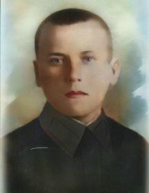 Ячменцев (Ячменцов) Николай Михайлович