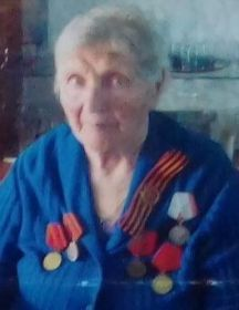 Баранова (Зигмантович) Татьяна Александровна