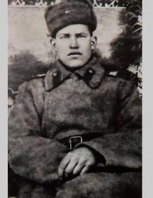 Пасиков Георгий Илларионович