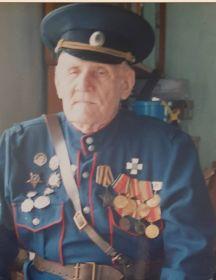 Гуща Андрей Денисович