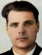 Савастеев Дмитрий Гаврилович