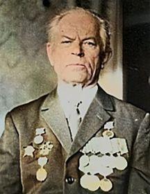 Михайлов Алексей Александрович