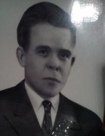 Петухов Петр Ефремович
