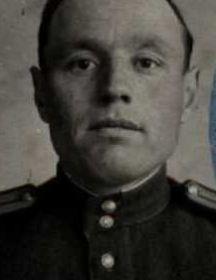 Сергеев Иван Захарович