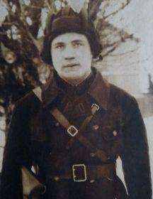 Правкин Константин Максимович