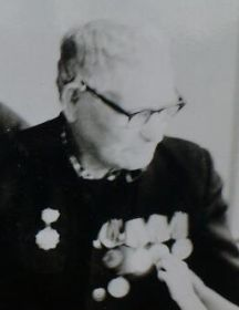 Платонов Михаил Николаевич