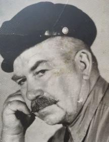 Быков Николай Григорьевич