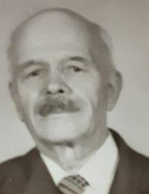 Белкин Николай Михайлович