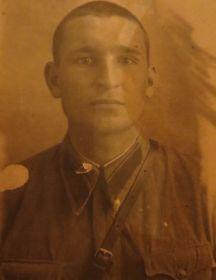 Блинов Фёдор Елизарович