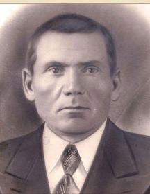 Двужильнов Кирсан Афанасьевич