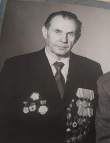 Осипов Владимир Семенович