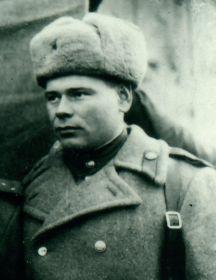 Котов Пётр Борисович