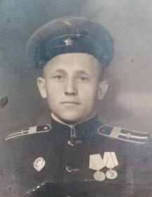 Борисов Степан Андреевич