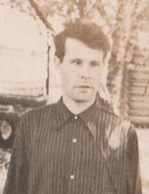 Солнцев Андрей Гаврилович
