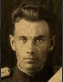 Мусатов Иван Прокофьевич