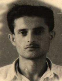 Авакян Александр Сулейманович