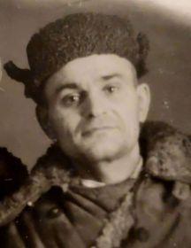 Печёрских Алексей Иванович