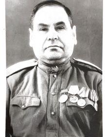 Нагаев Аббас Тагирович