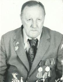 Чичварин Борис Николаевич