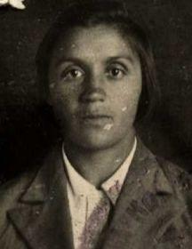 Беспалькова (Анисимова) Зинаида Андреевна
