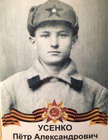 Усенко Петр Александрович