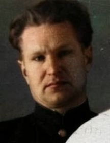 Тырцев Иван Александрович