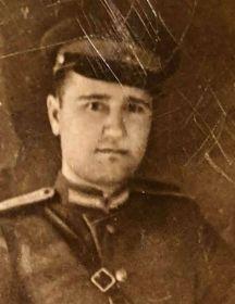 Авцынов Алексей Семeнович