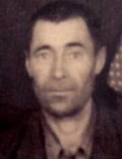 Сабынич Устин Григорьевич