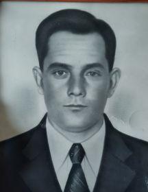 Карпов Михаил Фёдорович