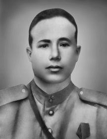 Фаритов Менияр Мустафович