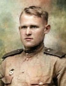 Ванюхин Николай Иванович